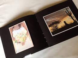 guest book with black pages 99 best wedding guest books i made images on guest