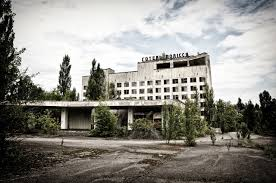 Abandoned Place by 25 Creepy Abandoned Places That U0027ll Scare The Living Out Of You