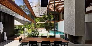 gallery of mitti street house james russell architect 8