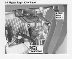 honda crv no start 98 honda wont start spark distributor checks crank position sensor