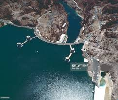 hoover dam overflow pictures getty images