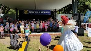hyde park community fair 2016 perth