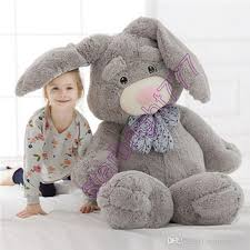 big easter bunny stuffed easter bunny suppliers best stuffed easter