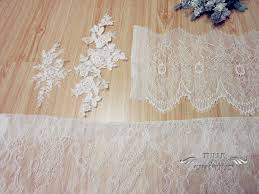 wedding dress fabric design your wedding dress custom made vintage sweetheart lace