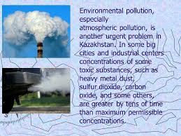 sources and factors of induced environmental impacts 1