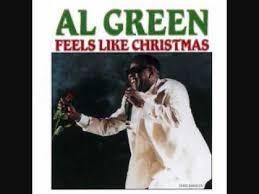 al green feels like christmas youtube