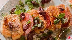 h e cuisine the most of your mezze with comptoir libanais deliveroo