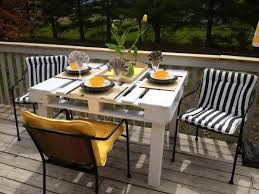Wood Pallet Recycling Ideas Wood Pallet Ideas by Recycled Wooden Pallet Dining Table Ideas Pallet Dining Tables