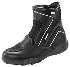 low cut motocross boots joe rocket meteor fx mid boots revzilla