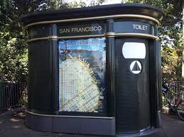 Outdoor Bathrooms Ideas by Outdoor Bathroom By Coit Tower San Francisco Living Pinterest