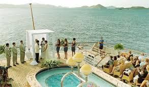 cruise wedding royal caribbean cruise wedding great punchaos