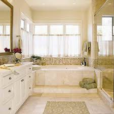 interior modern window treatments for bathrooms with rectangle