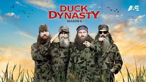 duck dynasty season 9 dvd trailer