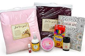 create your own gift basket create your own cancer care gift set choose