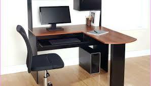 Office Depot Corner Computer Desk Mobile Computer Desk For Home At Office Depot Epic Student Wood