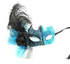 teal masquerade masks blue masquerade mask search mardi gras masks