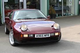 porsche 928 s2 1983 porsche 928 s2 4 7 v8 for sale cars for sale uk