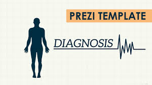 Prezi Resume Template Diagnosis Prezi Template Youtube