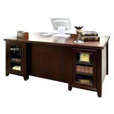 Kathy Ireland Computer Desk Kathy Ireland Desk Home By Martin Loft Black Pedestal Computer