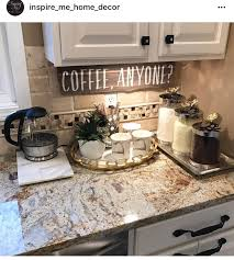 Backsplash And Counter Top The Home Is Where The Heart Is