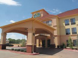 la quinta inn u0026 suites woodward near hwy 183