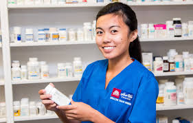Ultrasound Technician Facts Pharmacy Technician Course Material North West College