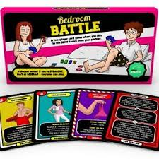 fun bedroom games bedroom battle game sex card game adult couples naughty fun
