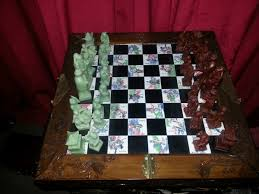 chinese chess set bought in hong kong 70 u0027s collectors weekly