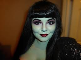 kryolan halloween makeup halloween makeup modern green witch she might be loved