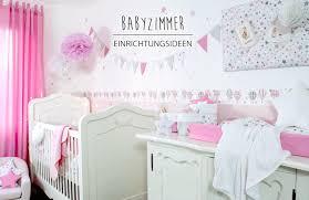 baby wandgestaltung ideen für eine traumhafte babyzimmer gestaltung fantasyroom