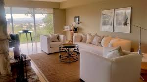 Home Staging Interior Design 3344 View Drive Los Angeles Leslie Whitlock Staging And
