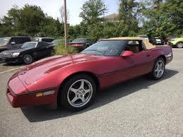 how much is a 1990 corvette worth 1990 chevrolet corvette for sale carsforsale com