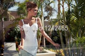 brautkleid sale sale brautkleid fishtail sweetheart straps backless lace