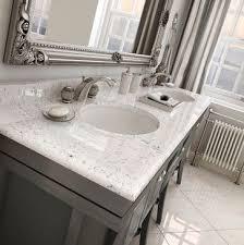 Statuario Marble Bathroom Creative Of Marble Bathroom Vanity Tops Statuario Carrara Marble