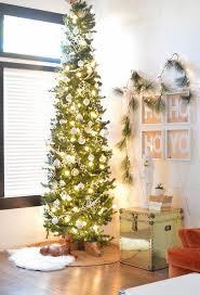 corner christmas tree pencil christmas tree ideas small apartment decorating ideas