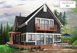 country open floor plans house plan w3510 detail from drummondhouseplans com
