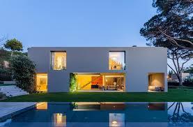 design villa vertical garden design villa cascais