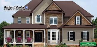 awesome exterior house color visualizer gallery interior design