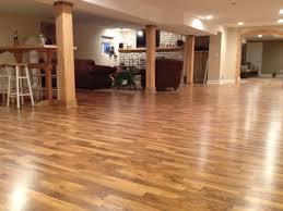 tarkett occasion laminate flooring walnut at menards