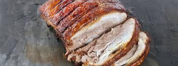 thanksgiving pork loin roast pork loin with mango salsa