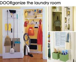 Cleaning Closet Ideas 96 Best Organize The Back Of A Door Images On Pinterest Home