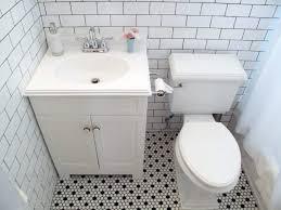 vintage black and white bathroom ideas bathroom vintage bathroom floor tile 11 ideas bathroom charming