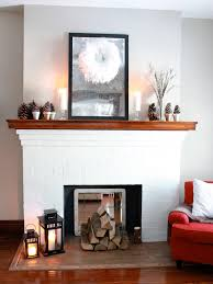 decorative fireplace ideas fireplace candles ideas disused fireplace decor