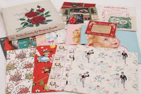 vintage gift wrap vintage gift wrap space kids vintage gifts retro christmas and