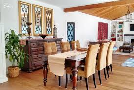cad interiors affordable stylish interiors cad interiors dining room makeover one room challenge orc