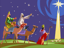 imagenes de los reyes magos y sus animales banco de imágenes los tres reyes magos cruzando el desierto en sus