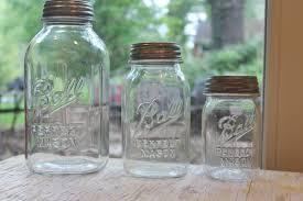 old mason jars peeinn com canisters canister sets kitchen canisters glass canisters
