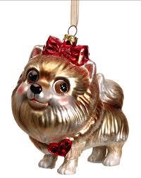 chihuahua ornament deizinz