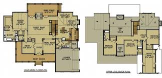floor plans for large homes big house plans for designs plan large bungalow story images about
