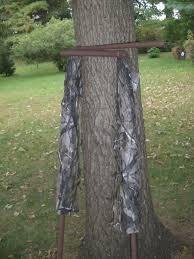my home made treestand skirt pics